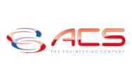 Logo von ACS The Engineering Company